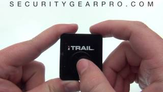 Download iTrail Spy GPS Tracker Logger Kid Teen Car Vehicle - Demonstration Video