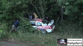 Download Agrotec Rally Hustopeče 2017 CRASHES & ACTION Video