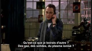 Download The Big Bang Theory - Leonard I'm sick ! (HD) Video