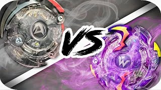 Download Doomscizor D2 VS Wyvron W2! || HASBRO BEYBLADE BURST BATTLE! Video