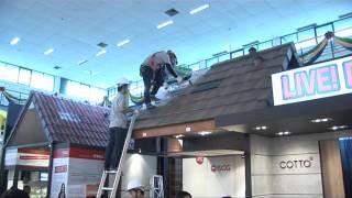 Download Hoàn thiện mái nhà với ″Ngói lợp CPAC Monier và các sản phẩm mái của SCG″. Video