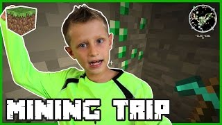 Download Barely Any Diamonds / Minecraft Video