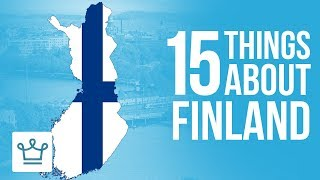 Download 15 Things You Didn't Know About FINLAND Video