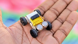 Download How to Make a Mini Electric Car (EASY) Video