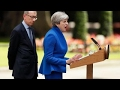 Download Will Theresa May remain the Prime Minister? Video