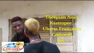 Pastor Linus (Real House of Comedy) (Nigerian Comedy) Free Download