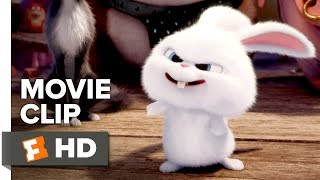 Download The Secret Life of Pets Movie CLIP - Accident Mid Laugh (2016) - Kevin Hart, Ellie Kemper Movie HD Video