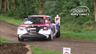 Download Hellendoorn Rally 2017 CRASHES & MISTAKES By 206GT Video
