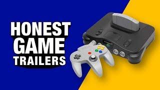 Download N64 (Honest Game Trailers) Video