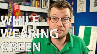 Download John Green Answers Your John Green Questions Video
