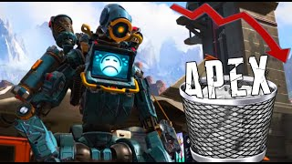 Download Apex Legends is Dying.. Can it be Saved? Video