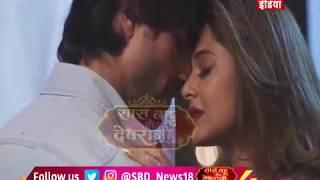 Download Bepannah | Zoya Aditya ki barfili suhagraat | SBD 25/10/18 Video