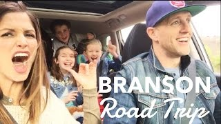 Download THE MOST EPIC BRANSON FAMILY VACATION EVA! | Kristin & Danny Video