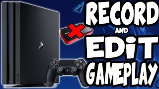 How To Record Face Cam On PS4 Without A Capture Device Free