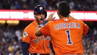 Download Houston Astros vs. LA Dodgers 2017 World Series Game 7 Highlights | MLB Video