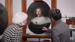Download TEFAF Museum Restoration Fund 2018 - Museum of Fine Arts, Boston Video