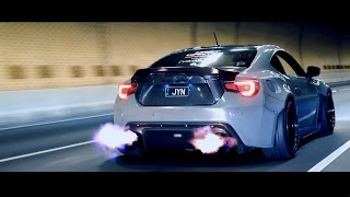 Download Mak's Boosted Rocket Bunny BRZ [2.0] | 4K Video