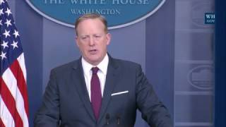 Download 3/24/17: White House Press Briefing Video