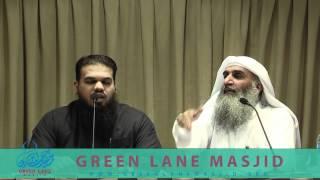 Download Dreams & the Soul - Sheikh Adnan Abdul Qadir Video