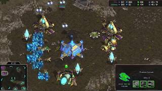 Download Ultimate Title Fight: Bisu vs. Jaedong PvZ – StarCraft Remastered Video