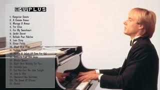 Download Richard Clayderman Greatest Hits - Best Songs Of Richard Clayderman - Richard Clayderman Playlist Video