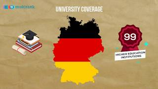 Download Study in Germany | U-Multirank 2018 Video