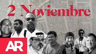 Download Contra la impunidad a crímenes hacia periodistas Video