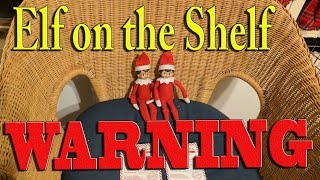 Download Elf on the Shelf - Warning Video