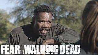Download Sneak Peek | Fear the Walking Dead | Ep. 511 Video