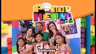 Download Pinoy Henyo Kids   May 21, 2018 Video