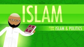 Download Islam and Politics: Crash Course World History 216 Video