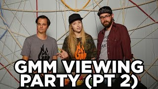 Download Will It Ice Cream Secrets | GMM Viewing Party Part 2 Video