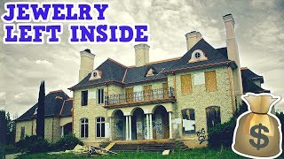 Download Abandoned Mansion Filled With Expensive Items! (UNREAL) Video