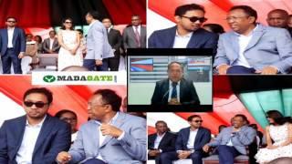 Download Matthieu Rajaonarimampianina. Lasa Printsy koa Video
