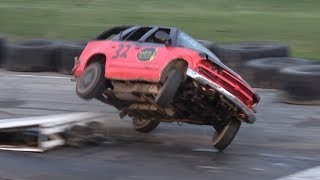 Download Car Wars Destruction Highlights @Beech Ridge 8/24 & 8/31/2018 Video