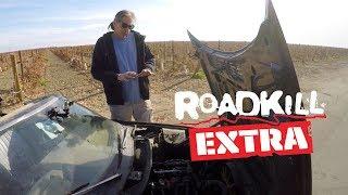 Download Dulcich Joyride: His Triumph TR7 - Roadkill Extra Video