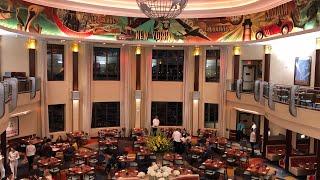 Download Maria and Enzo's Restaurant at Disney Springs - Full Tour, Walt Disney World Video