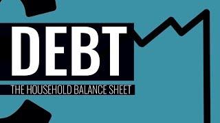 Download Debt and the Household Balance Sheet - Professor Jagjit Chadha Video