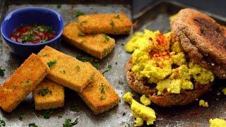 Download 6 Ways To Flavor & Cook Tofu (Vegan) Video