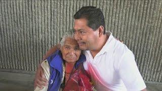 Download Al menos 83 padres y madres viajaron de México a California para reencontrarse con sus familias Video