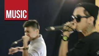 Download Ron Henley feat. Pow Chavez - ″Biglang Liko″ Live! Video