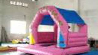 Download Snow White bouncer Video