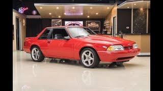 Download 1993 Ford Mustang For Sale Video