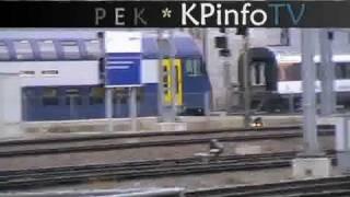 Download Zürich Hauptbahnhof - Rail City SBB CFF FFS Video