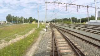 Download Cabinerit Houtrakpolder - Amsterdam Westhaven. Video