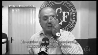 Download Força Chape - Champions for Ever chapecoense Video