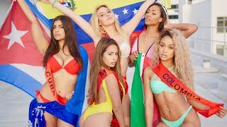 Download Miss Latina | Lele Pons Video