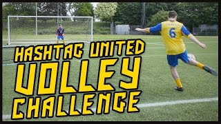 Download HASHTAG UNITED VOLLEY CHALLENGE! Video