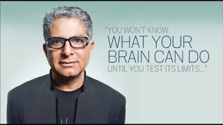 Download Deepak Chopra-The Secret of Healing Meditations For Transformation and Higher Consciousness Video