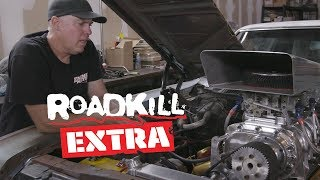 Download Freiburger Explains Supercharger Basics - Roadkill Extra Video